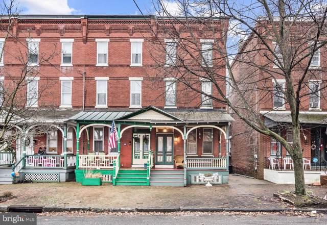 344 E Union Street, BURLINGTON, NJ 08016 (#NJBL362682) :: REMAX Horizons