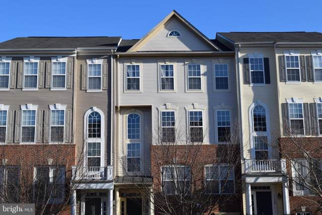15524 John Diskin Circle, WOODBRIDGE, VA 22191 (#VAPW483902) :: Homes to Heart Group