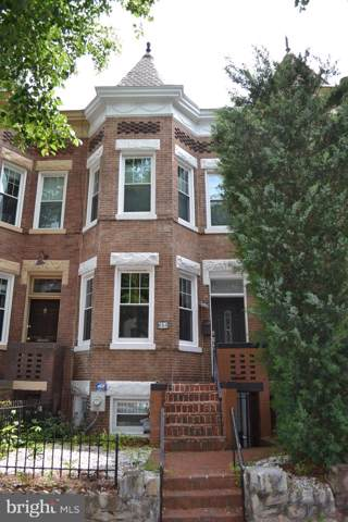 84 R Street NW, WASHINGTON, DC 20001 (#DCDC452172) :: Blue Key Real Estate Sales Team