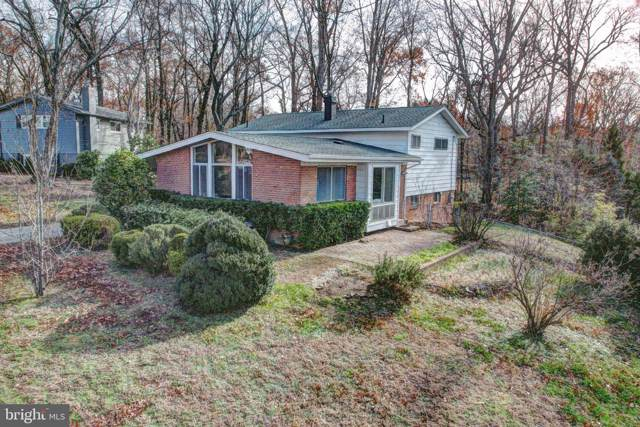 4209 Adrienne Drive, ALEXANDRIA, VA 22309 (#VAFX1102420) :: Keller Williams Pat Hiban Real Estate Group