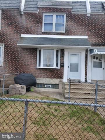 4113 K Street, PHILADELPHIA, PA 19124 (#PAPH855878) :: Pearson Smith Realty