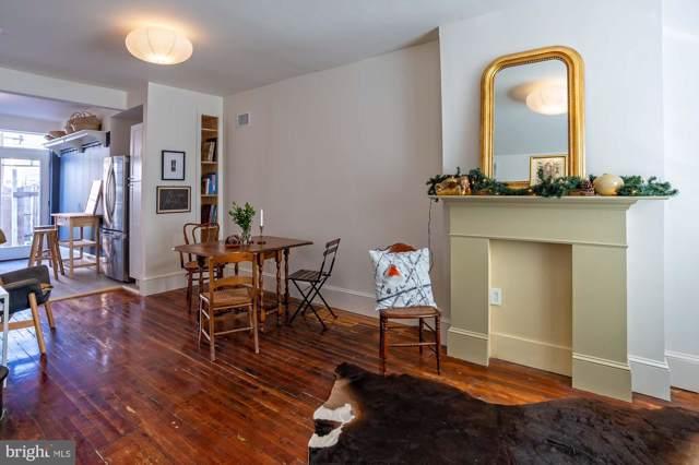 1524 S Ringgold Street, PHILADELPHIA, PA 19146 (#PAPH855880) :: The Matt Lenza Real Estate Team
