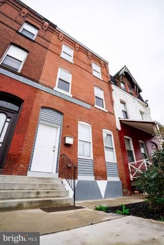 3206 Cecil B Moore Avenue, PHILADELPHIA, PA 19121 (#PAPH855884) :: REMAX Horizons