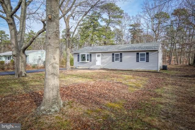 515 Wheaton Avenue, BAYVILLE, NJ 08721 (#NJOC393404) :: Certificate Homes