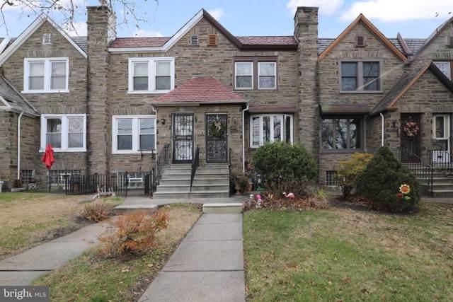 1740 E Washington Lane, PHILADELPHIA, PA 19138 (#PAPH855888) :: ExecuHome Realty