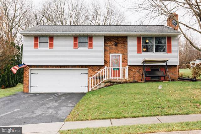 4074 Jasmine Place, MOUNT JOY, PA 17552 (#PALA144560) :: Younger Realty Group