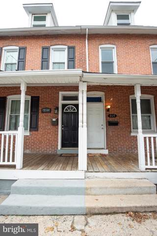 317 Hall Street, PHOENIXVILLE, PA 19460 (#PACT495028) :: Pearson Smith Realty
