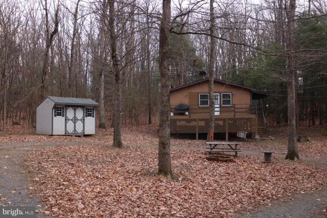 174 Audubon Road, HEDGESVILLE, WV 25427 (#WVBE173292) :: Pearson Smith Realty