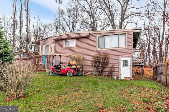 153 Meadowbrook Court, NEW CUMBERLAND, PA 17070 (#PAYK129654) :: Teampete Realty Services, Inc