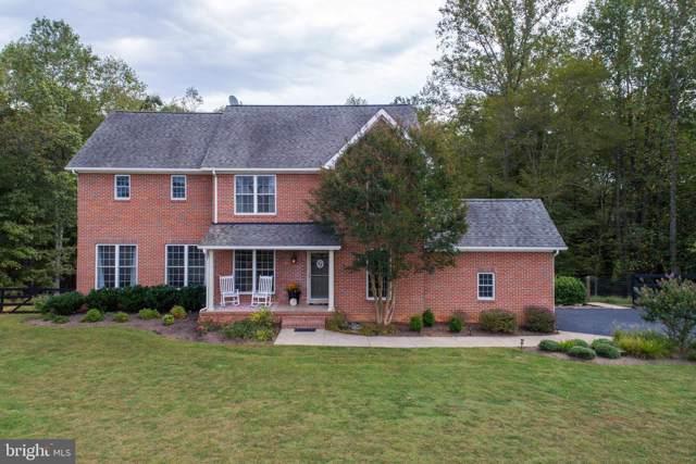 7019 Olinger Road, MARSHALL, VA 20115 (#VAFQ163302) :: Certificate Homes