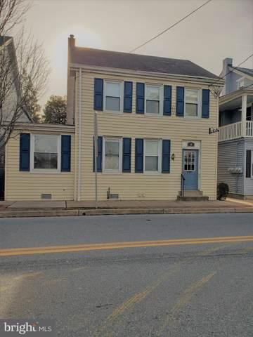 40 W High Street #201, ELIZABETHTOWN, PA 17022 (#PALA144562) :: The Joy Daniels Real Estate Group
