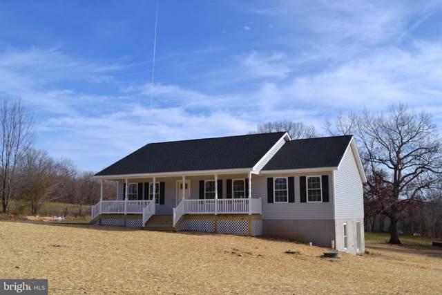 11725 Alum Springs Road, RIXEYVILLE, VA 22737 (#VACU140232) :: The Matt Lenza Real Estate Team