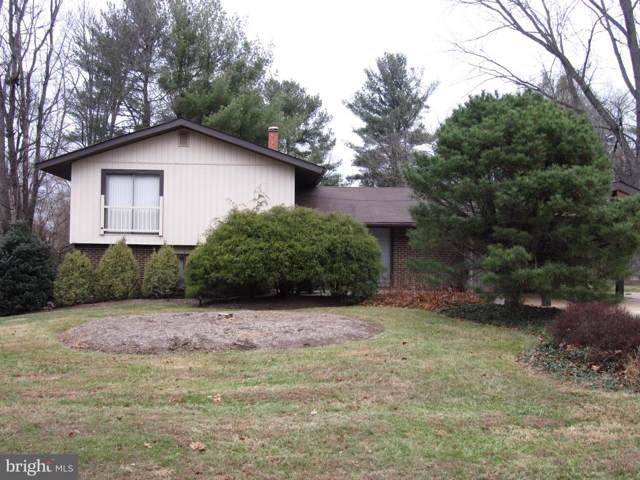 18629 Shady View Lane, BROOKEVILLE, MD 20833 (#MDMC689228) :: The Putnam Group
