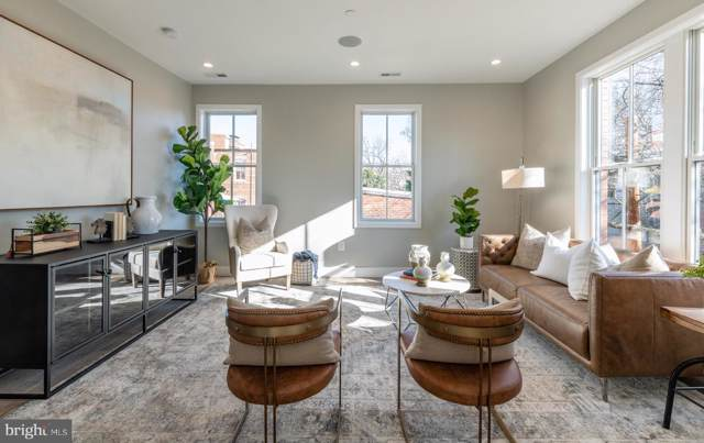 1735 10TH Street NW B, WASHINGTON, DC 20001 (#DCDC452188) :: Berkshire Hathaway Home Services PenFed Realty