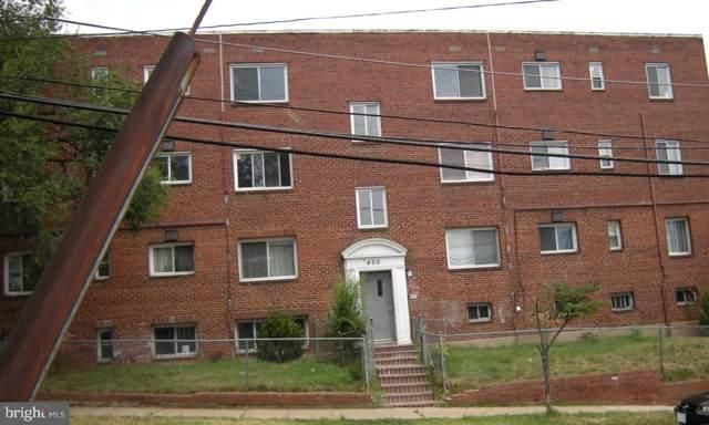 400 Chesapeake Street SE, WASHINGTON, DC 20032 (#DCDC452196) :: Radiant Home Group