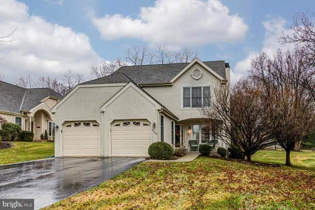 730 Hinchley Run, WEST CHESTER, PA 19382 (#PACT495034) :: ExecuHome Realty