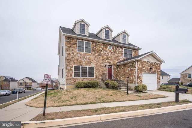2214 Retta Gilliam Court SE, WASHINGTON, DC 20020 (#DCDC452200) :: Berkshire Hathaway Home Services PenFed Realty