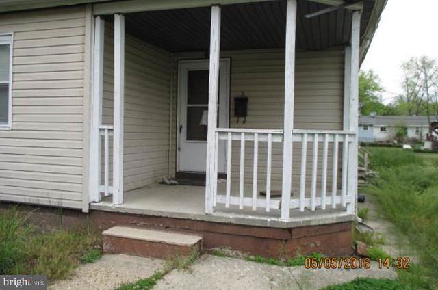 3 Willis Street, PENNS GROVE, NJ 08069 (#NJSA136646) :: Ramus Realty Group