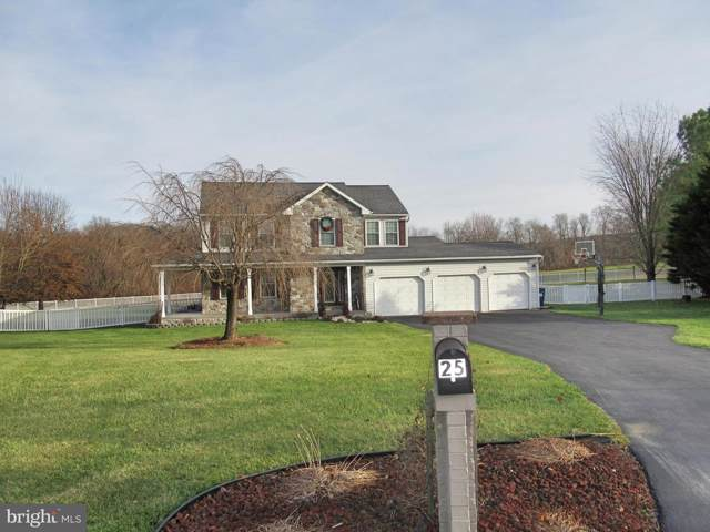 25 Creek View Drive, LITTLESTOWN, PA 17340 (#PAAD109708) :: The Joy Daniels Real Estate Group