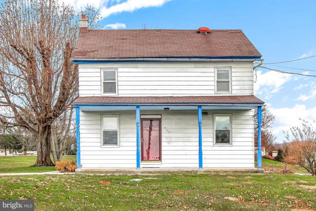 6121 Davidsburg Road, DOVER, PA 17315 (#PAYK129666) :: Liz Hamberger Real Estate Team of KW Keystone Realty