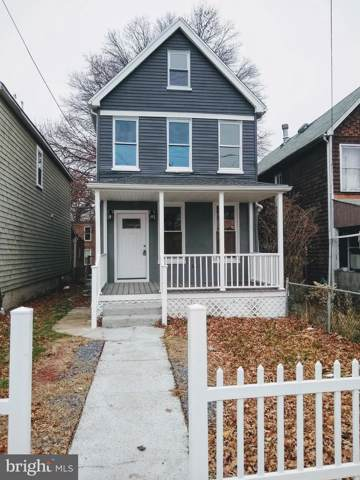 2612 Washington Boulevard, BALTIMORE, MD 21230 (#MDBA493932) :: The Maryland Group of Long & Foster Real Estate