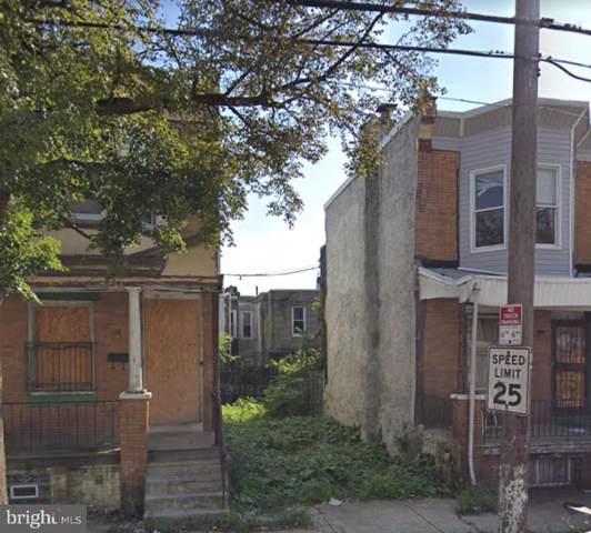 5010 Parrish Street, PHILADELPHIA, PA 19139 (#PAPH855932) :: The Matt Lenza Real Estate Team
