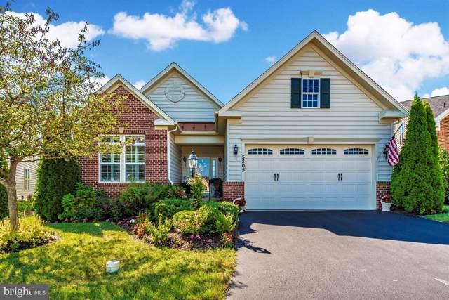 5805 Upton Circle #46, NEW MARKET, MD 21774 (#MDFR257402) :: Jim Bass Group of Real Estate Teams, LLC