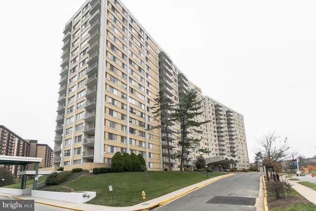 301 N Beauregard Street #404, ALEXANDRIA, VA 22312 (#VAAX241986) :: The Licata Group/Keller Williams Realty