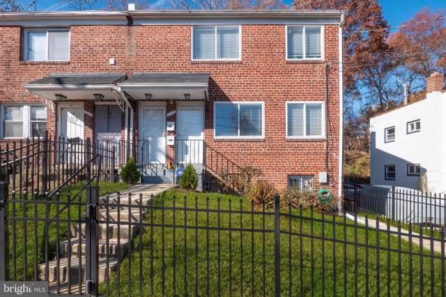 135 Joliet Street SW, WASHINGTON, DC 20032 (#DCDC452226) :: ExecuHome Realty