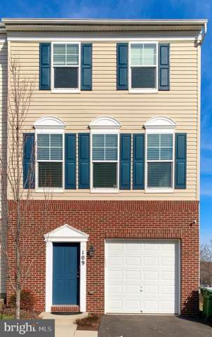 109 Lantana Lane, STAFFORD, VA 22556 (#VAST217100) :: RE/MAX Cornerstone Realty