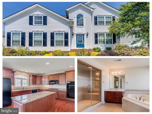 3221 Cannoncade Court, CHESAPEAKE BEACH, MD 20732 (#MDCA173662) :: Dart Homes