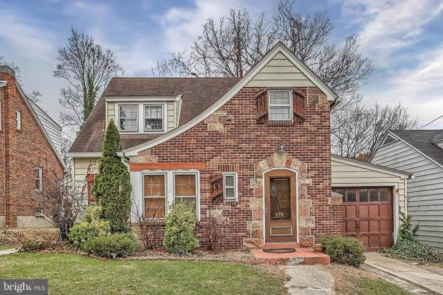 578 Pine Street, STEELTON, PA 17113 (#PADA117338) :: Bob Lucido Team of Keller Williams Integrity