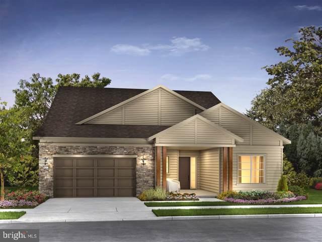 145 Mallard Drive, LAKE FREDERICK, VA 22630 (#VAFV154626) :: Advance Realty Bel Air, Inc
