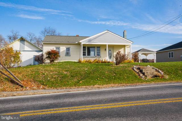 16208 Broadfording Road, HAGERSTOWN, MD 21740 (#MDWA169480) :: The Vashist Group