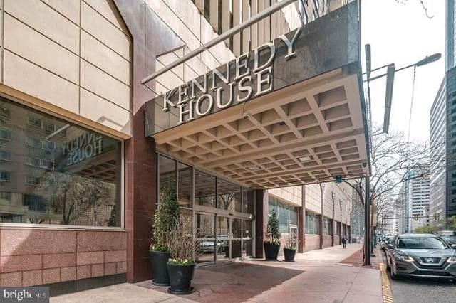 1901 John F Kennedy Boulevard 1216-1, PHILADELPHIA, PA 19103 (#PAPH855950) :: REMAX Horizons