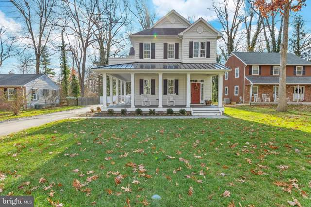153 Island View Drive, ANNAPOLIS, MD 21401 (#MDAA420424) :: The Redux Group