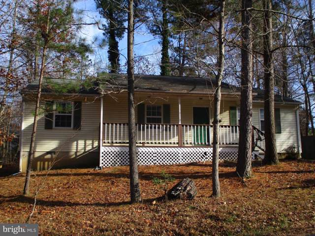 11530 Tomahawk Trail W, LUSBY, MD 20657 (#MDCA173664) :: The Riffle Group of Keller Williams Select Realtors