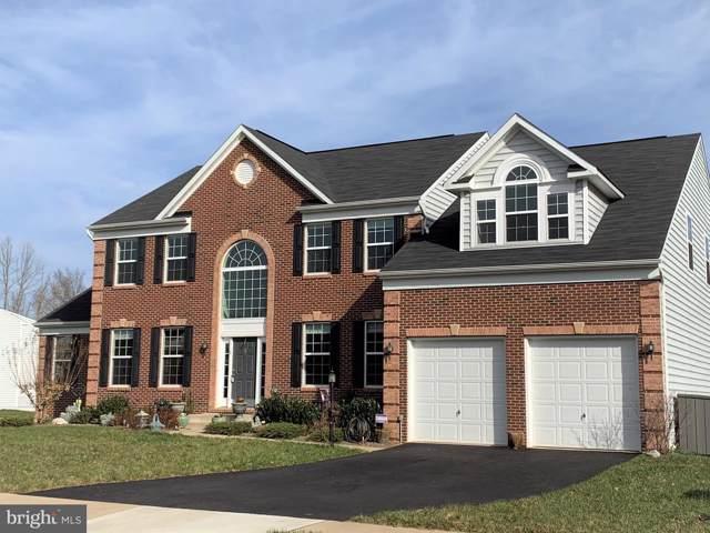 5 Elmont Court, FREDERICKSBURG, VA 22405 (#VAST217104) :: The Licata Group/Keller Williams Realty