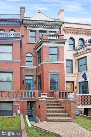 2307 1ST Street NW B, WASHINGTON, DC 20001 (#DCDC452234) :: Tom & Cindy and Associates