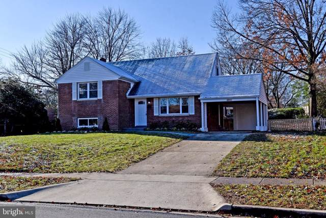 6831 Inverness Drive, SPRINGFIELD, VA 22150 (#VAFX1102464) :: The Team Sordelet Realty Group