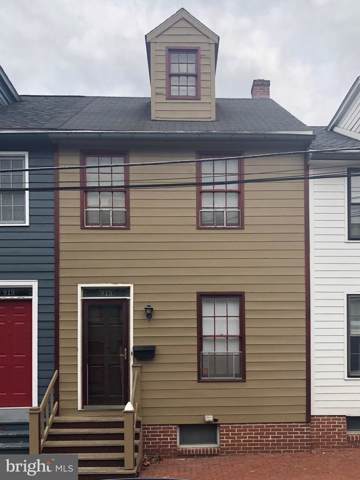 915 Grand Street, HARRISBURG, PA 17102 (#PADA117340) :: Iron Valley Real Estate