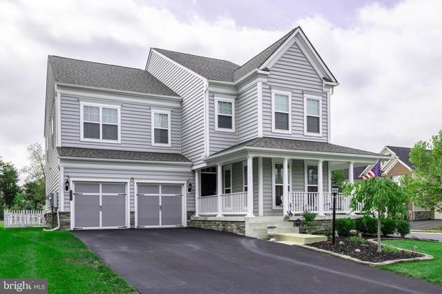 42587 Callalily Way, BRAMBLETON, VA 20148 (#VALO399808) :: Seleme Homes