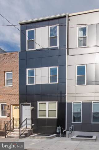 1219 S Bucknell Street, PHILADELPHIA, PA 19146 (#PAPH855960) :: ExecuHome Realty