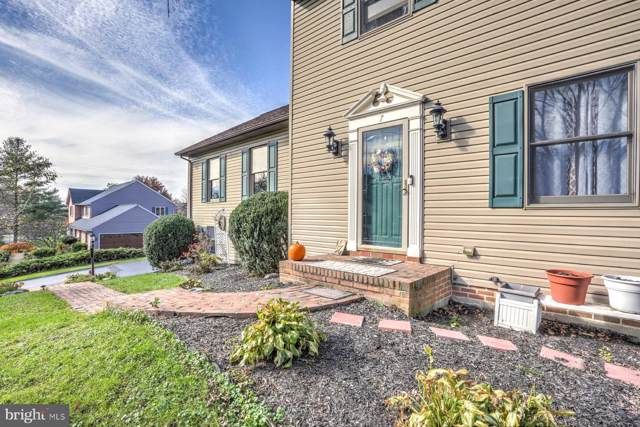 7 Brookwood Drive, LITITZ, PA 17543 (#PALA144570) :: The Craig Hartranft Team, Berkshire Hathaway Homesale Realty