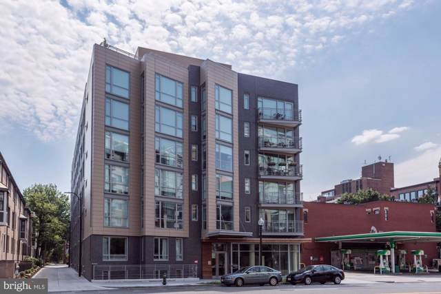 1311 13TH Street NW #409, WASHINGTON, DC 20005 (#DCDC452236) :: The Putnam Group