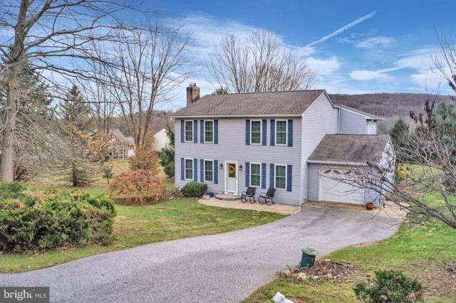 20 Mccullough Drive, GLEN ROCK, PA 17327 (#PAYK129672) :: The Jim Powers Team