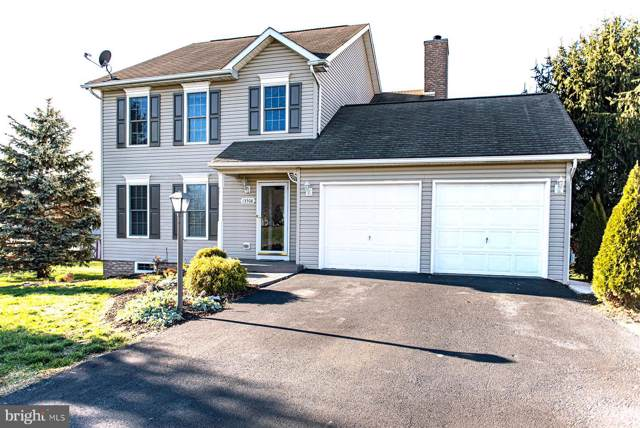13508 Wellspring Drive, HAGERSTOWN, MD 21740 (#MDWA169484) :: Radiant Home Group