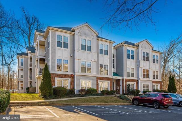 9701 Leatherfern Terrace #1, GAITHERSBURG, MD 20886 (#MDMC689258) :: Network Realty Group