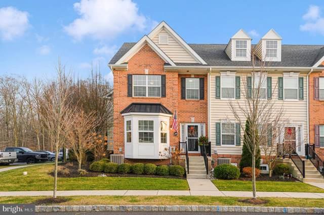 3784 William Daves Road #10, DOYLESTOWN, PA 18902 (#PABU485666) :: Viva the Life Properties