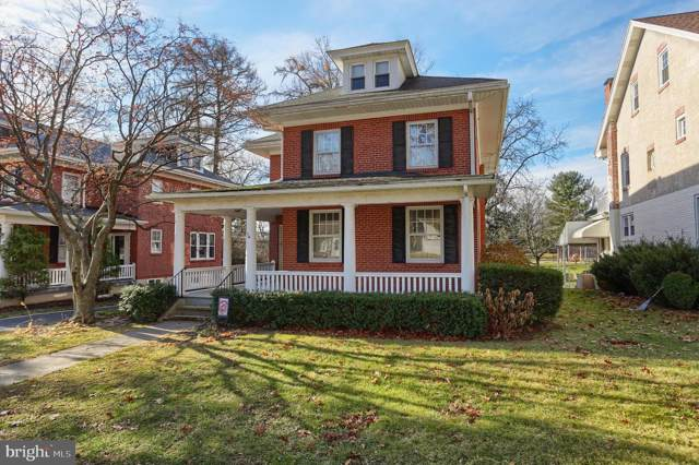 54 Upland Road, READING, PA 19609 (#PABK351534) :: Iron Valley Real Estate